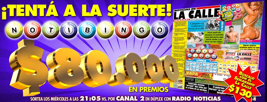NotiBingo